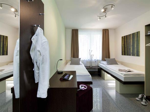 Ibis Hotel West Dortmund