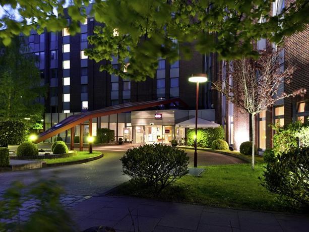 Hotels In Hamburg Eidelstedt