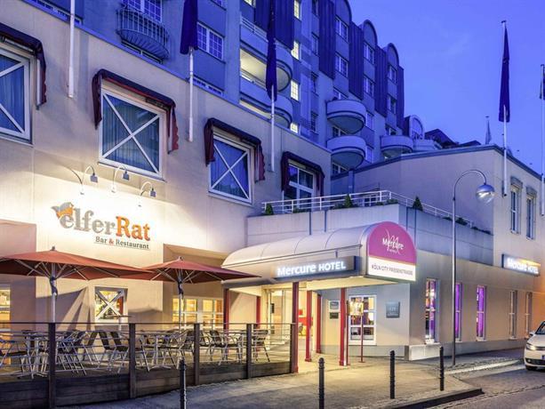 mercure hotel koeln city friesenstrasse cologne compare deals. Black Bedroom Furniture Sets. Home Design Ideas
