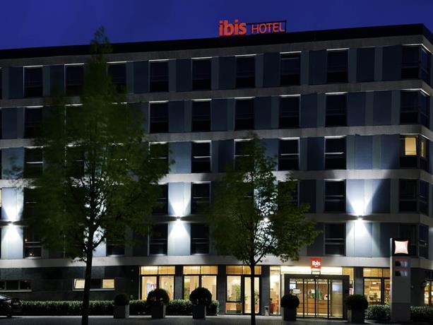Hotel ibis Koeln Messe