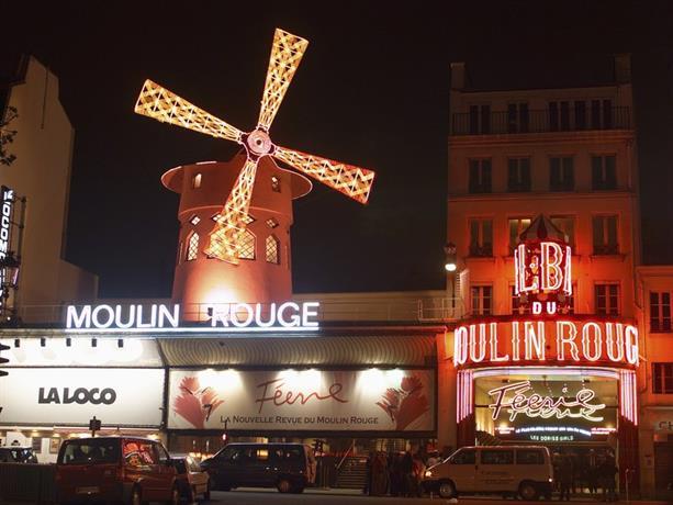 Mercure Paris Porte de Versailles Expo