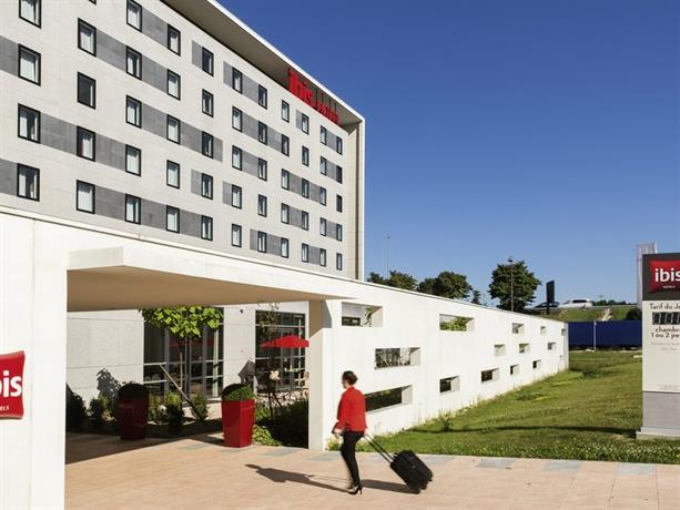 Hotel Ibis Tremblay En France