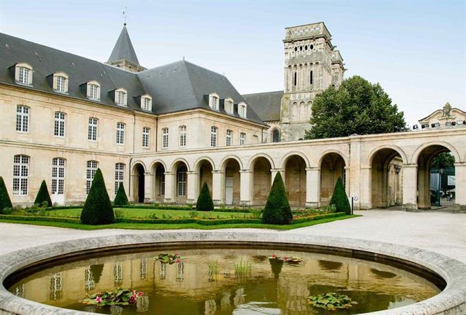 Ibis Caen Porte De Bretagne 브레터빌 쉬르 오동 호텔 가격비교