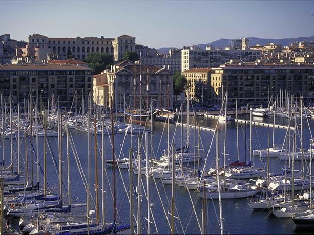 Ibis marseille centre bourse vieux port comparez les offres - Ibis marseille centre bourse vieux port hotel ...