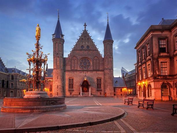 Mercure Hotel Den Haag