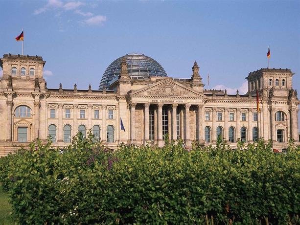 Hotel Schoneberg Berlin