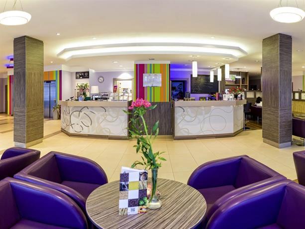 Ibis Styles Hotel Walbrzych