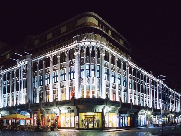 Ibis Leipzig City Leipzig