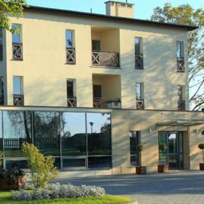 Radocza Park Hotel Active & Spa