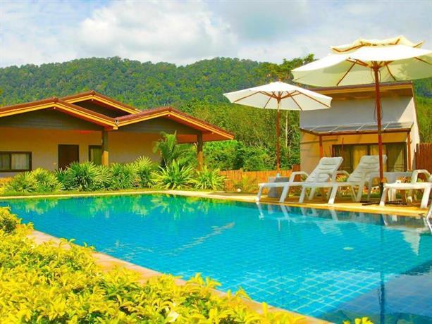 Escape cabins koh lanta offerte in corso for Cabin cabin in wisconsin dells con piscina all aperto
