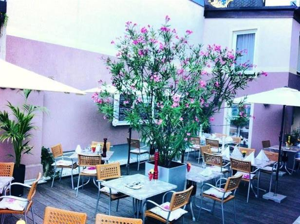 Boutique Hotel Villa Soy Erlangen