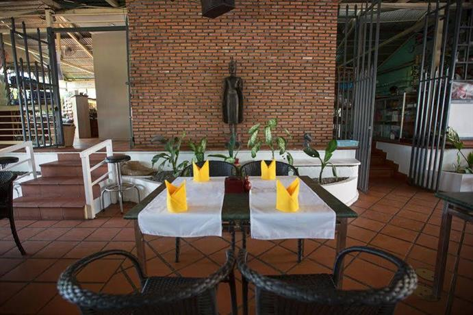 Guest Friendly Hotels In Sihanoukville - Coolabah Hotel