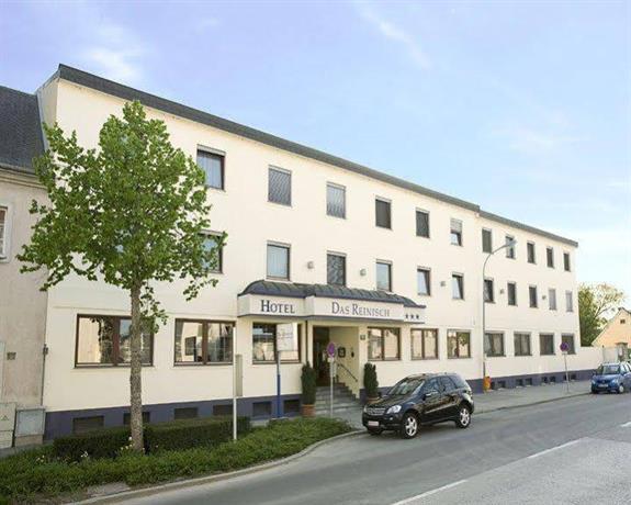 Das Reinisch - Vienna Airport Hotel