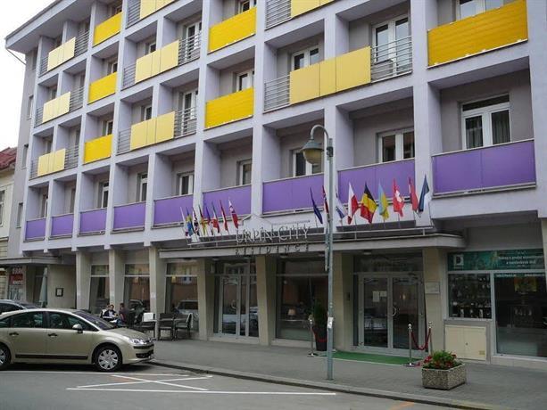 Adult Guide Banska Bystrica
