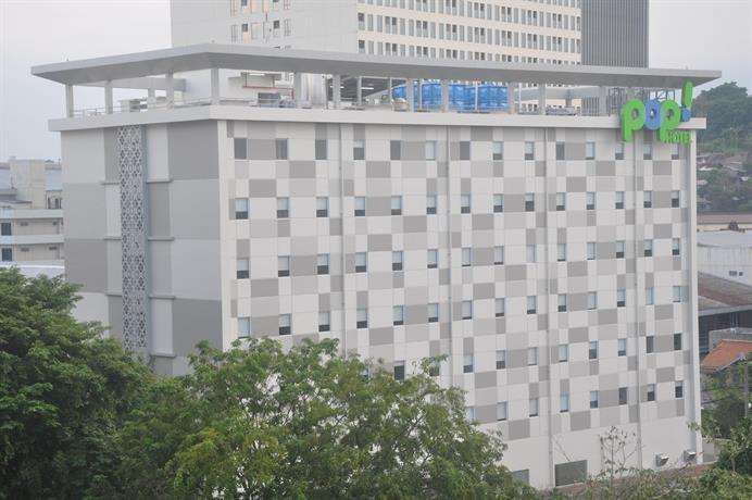 POP Hotel Pemuda Semarang