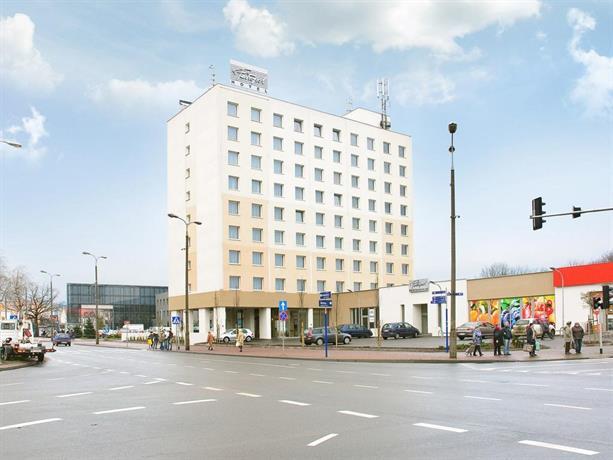 Hotel Petropol Plock