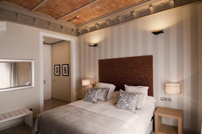 Serennia Exclusive Rooms Barcelona