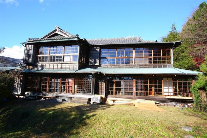 Hostel Kanazawaen