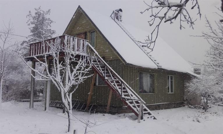 Dom Sliva Hostel