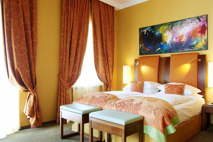 Boutiquehotel das tyrol vienna compare deals for Boutique hotel tyrol