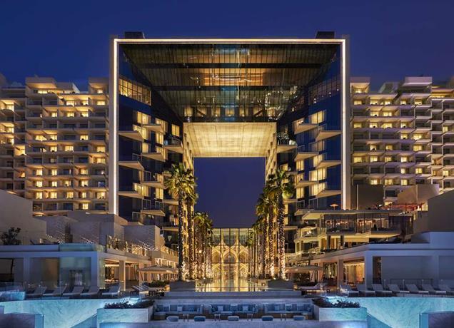 Hotels Front Elevation Design : Five palm jumeirah dubai compare deals