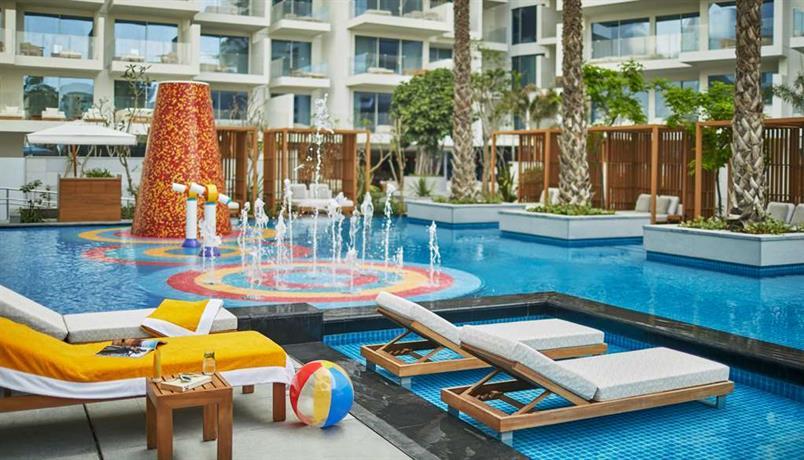 Five palm jumeirah dubai compare deals for Dubai hotels special offers