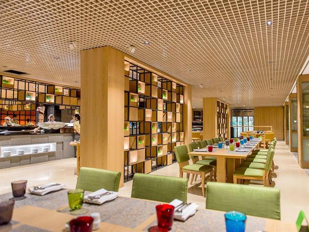 Holiday Inn Bangkok Hotels Combined