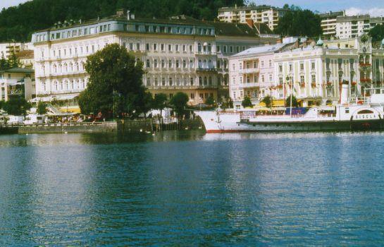 Zimmervermietung im Austria am See Helga & Roman Toplak