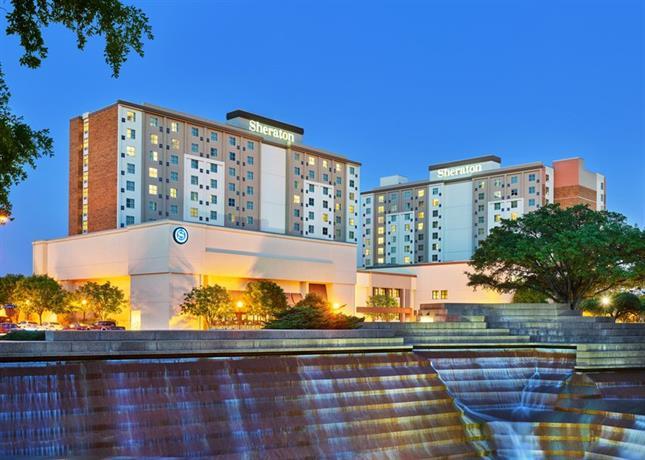 Fort worth tx hotel deals