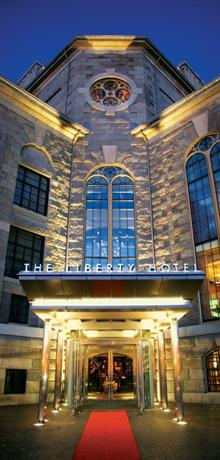 The Liberty A Luxury Collection Hotel