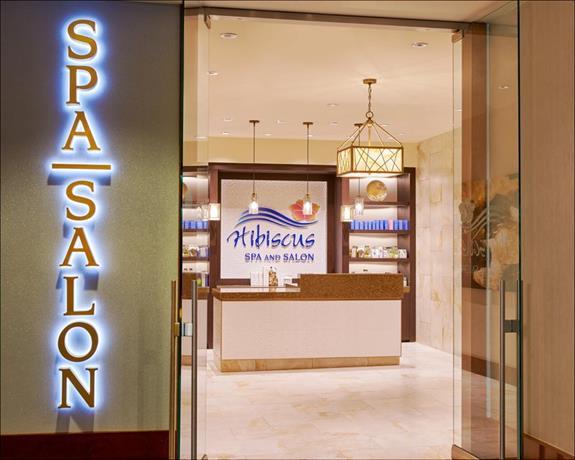 Westin Las Vegas Hotel & Spa