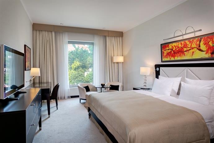 Grand Hotel River Park A Luxury Collection Hotel Bratislava