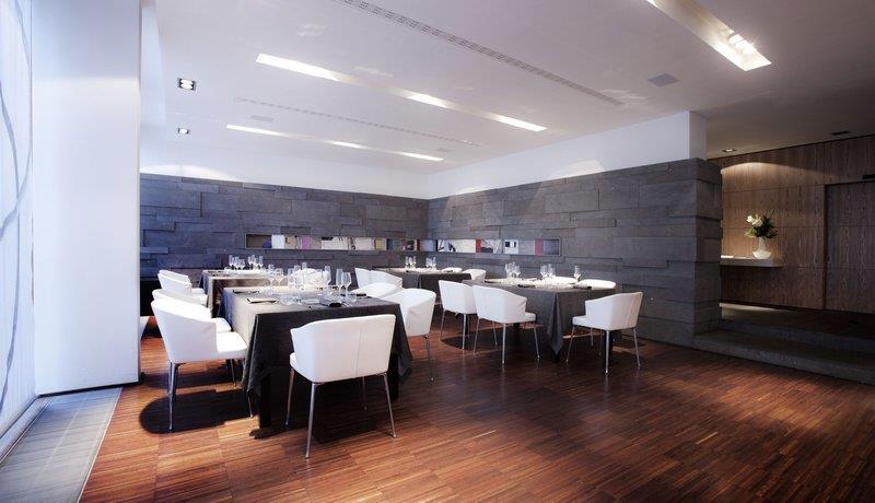 Beckers Hotel Restaurant Trier