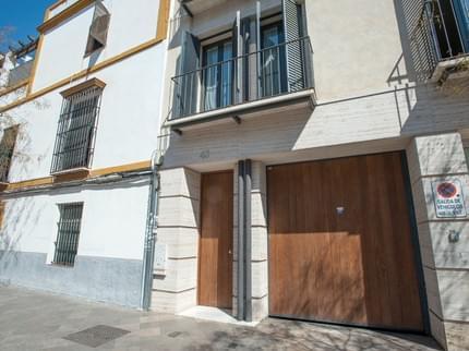 Apartamento San Bernardo Seville
