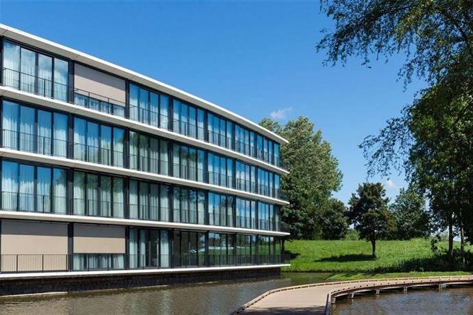 Van Der Valk Hotel Rotterdam Nieuwerkerk