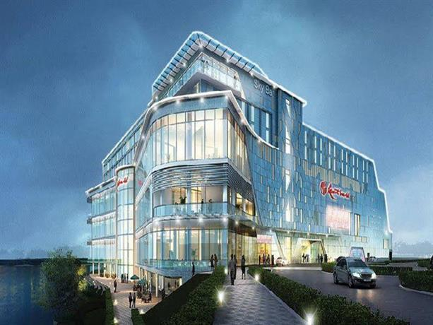 Genting Hotel Resorts World Birmingham