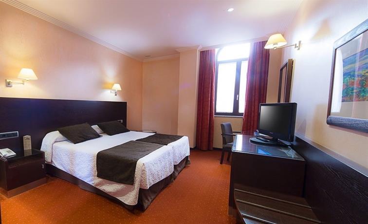 Sercotel San Juan de los Reyes Hotel