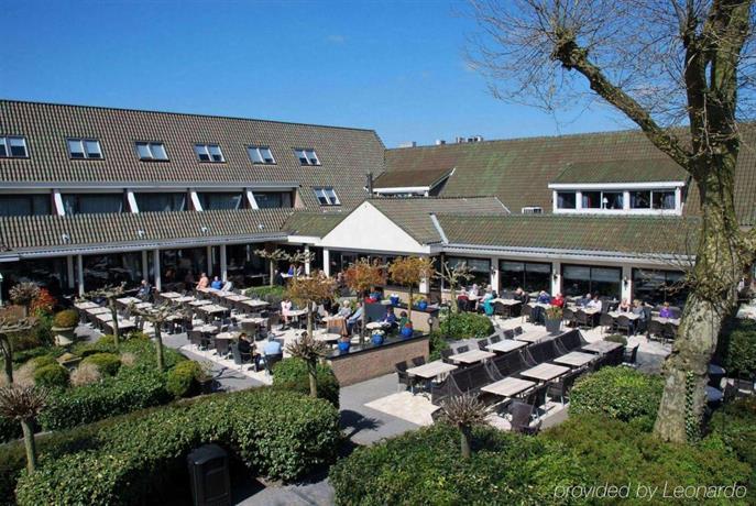 Van Der Valk Hotel Den Haag Voorschoten Compare Deals