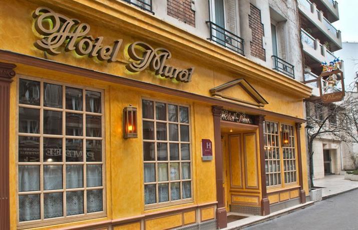 Hotel Murat Paris