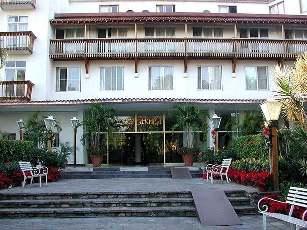 Hotel Avila Caracas
