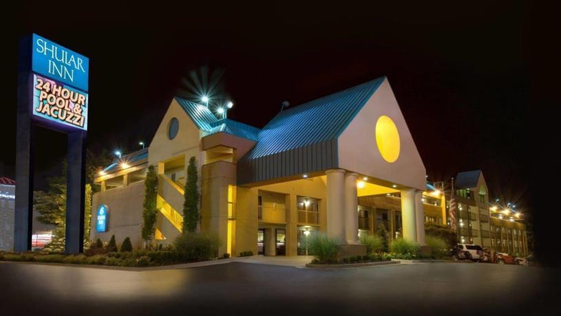 Shular Inn Hotel