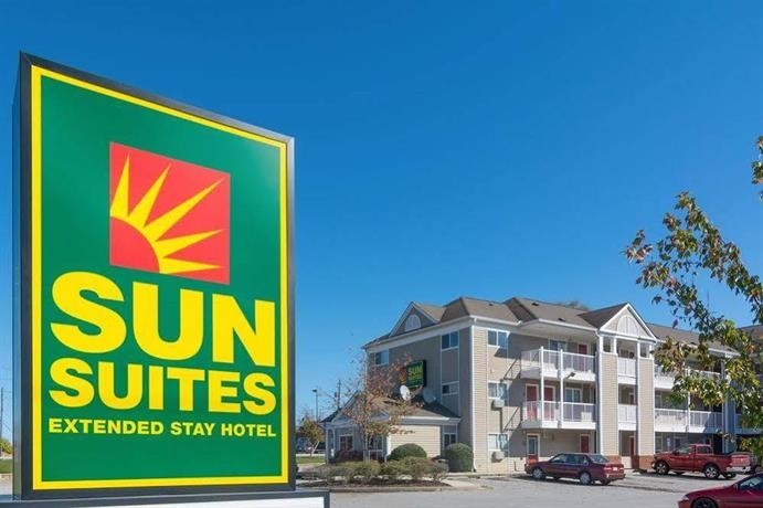 Suburban Extended Stay Hotel Of Gainesville-atl