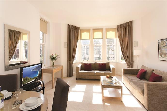 Amazing About SACO Apartments Cardiff