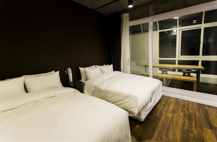 AMASS Hotel Insadong Seoul