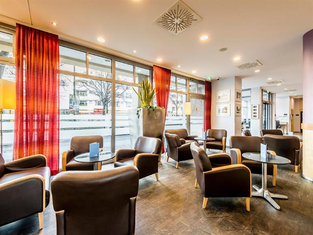 Holiday Inn Express Berlin City Centre Compare Deals
