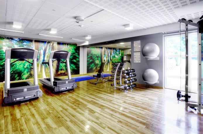 silkeborg gym