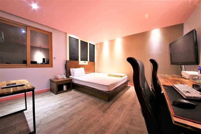 J Motel Sasang-gu Busan