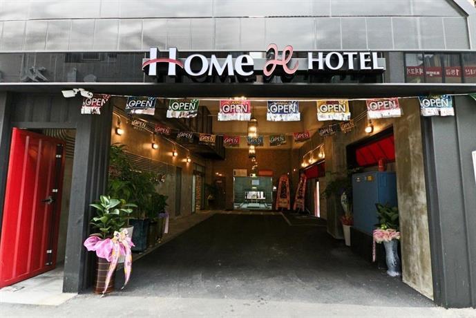 Home Hotel Busan