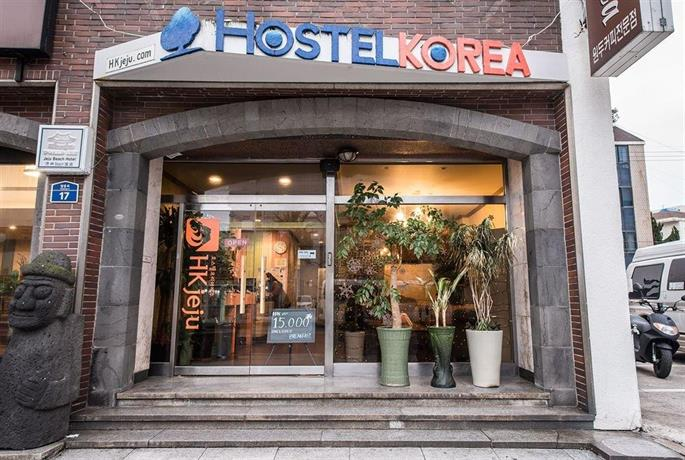 My Korea Guesthouse