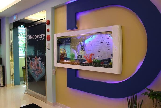 Discovery Busan Guesthouse